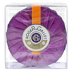 R&G Gingembre Seife 100 Gramm - Vorderseite