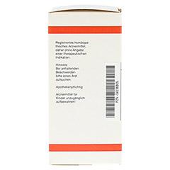 SEPIA D 8 Tabletten 200 St�ck N2 - Linke Seite