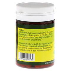 COENZYM Q10 Kapseln a 30 mg 45 Stück - Linke Seite