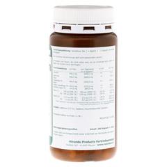 LEBERTRAN 500 mg Kapseln 200 Stück - Rechte Seite