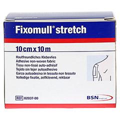 FIXOMULL stretch 10 cmx10 m 1 St�ck - Vorderseite