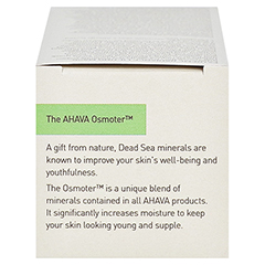 Ahava Extreme Radiance Lifting Mask 75 Milliliter - Oberseite
