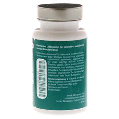 Aminoplus antiox Kapseln 60 Stück - Rückseite