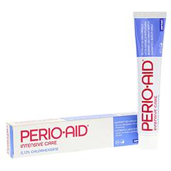 PERIO AID Intensive Care Zahngel 75 Milliliter