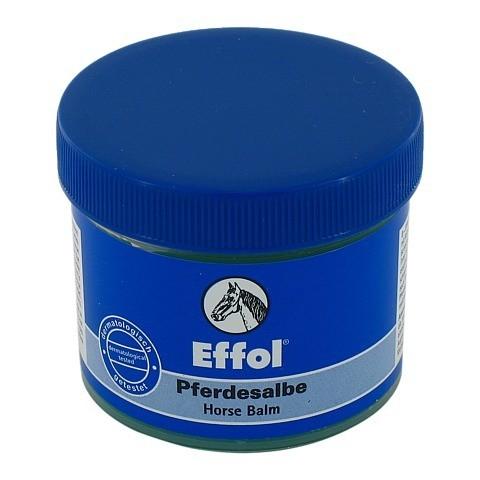 EFFOL Pferdesalbe vet. 50 Milliliter