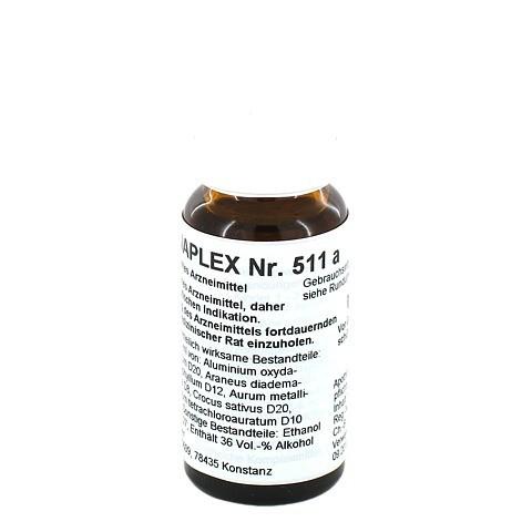 REGENAPLEX Nr.511 a Tropfen 15 Milliliter N1
