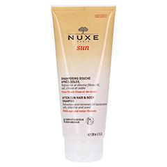 NUXE Sun After-Sun Duschshampoo 200 Milliliter