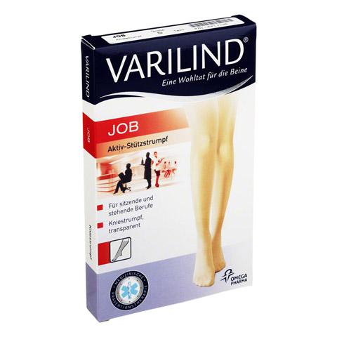 VARILIND Job 100den AD S transp.teint 2 Stück