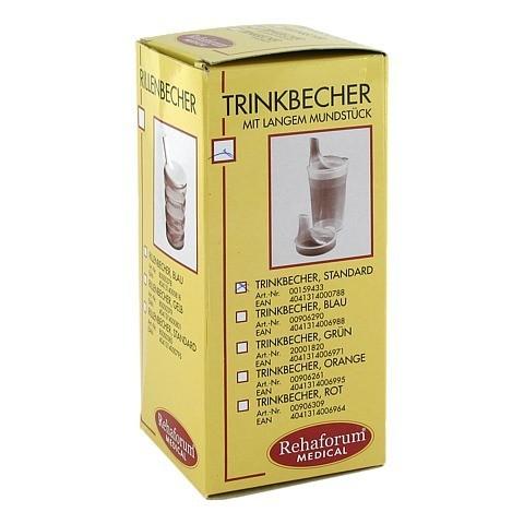 SCHNABELBECHER f.Tee und Brei 1 St�ck
