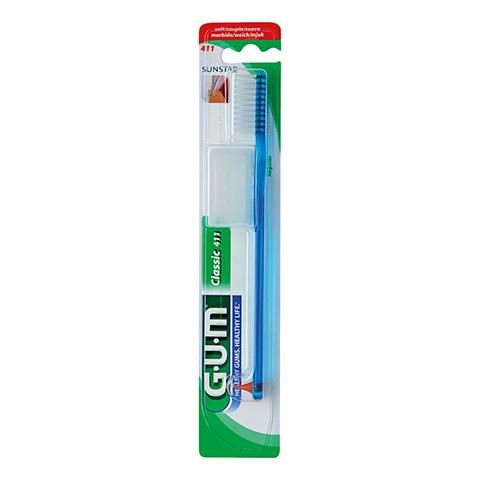 Gum gro�er Kopf soft Zahnb�rste 1 St�ck
