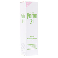 PLANTUR 21 Nutri Conditioner 150 Milliliter