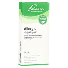 ALLERGIE-INJEKTOPAS Injektionsl�sung Ampullen 10x2 Milliliter N1