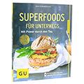 GU Küchenratgeber - Superfoods für unterwegs