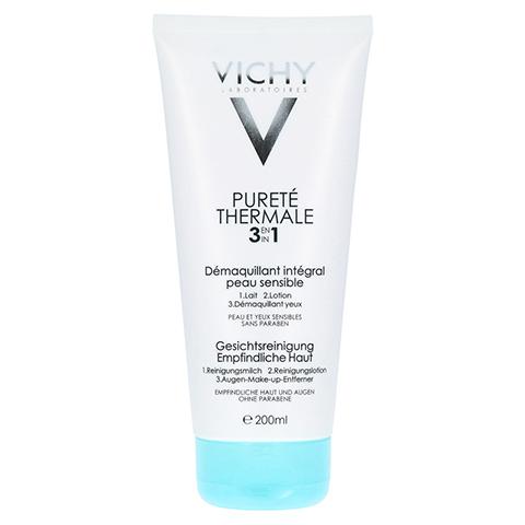 VICHY PURETE Thermale 3in1 Milch 200 Milliliter