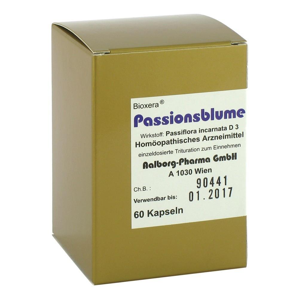 passionsblume kapseln 60 st ck n1 online bestellen. Black Bedroom Furniture Sets. Home Design Ideas