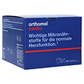 ORTHOMOL Cardio Granulat+Kapseln 30 Kombipackung 1 St�ck