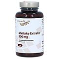 MAITAKE Extrakt 500 mg Kapseln 100 Stück