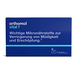 ORTHOMOL Vital F Trinkfl�schchen 7 St�ck