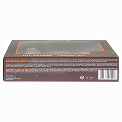 NUXE Trousse Voyage Men 1 Packung - Unterseite
