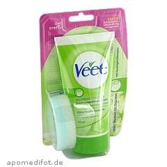 Abbildung VEET Dusch-Haarentfernung