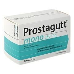 Prostagutt mono Kapseln 200 Stück