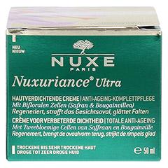 NUXE Nuxuriance Ultra reichhaltige Creme 50 Milliliter - Vorderseite