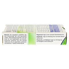 KNEIPP Muskelmineral Magnesium Tabletten 30 Stück - Linke Seite