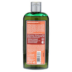 FARBREFLEX Shampoo rot-braun Bio-Henna 250 Milliliter - Rückseite