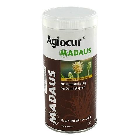Agiocur Madaus 250 Gramm N2