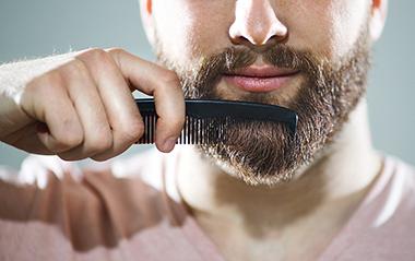 Themenshop Bartpflege Golddachs Bild 2