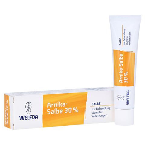 ARNIKA SALBE 30% 25 Gramm