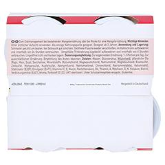 RESOURCE Energy Erdbeer/Himbeer 4x200 Milliliter - Unterseite