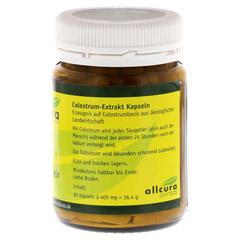 COLOSTRUM Kapseln 300 mg 90 Stück - Rechte Seite