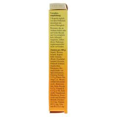 ALSIFEMIN Gelee Royal+Vit.E m.Ginseng Kapseln 60 St�ck - Rechte Seite