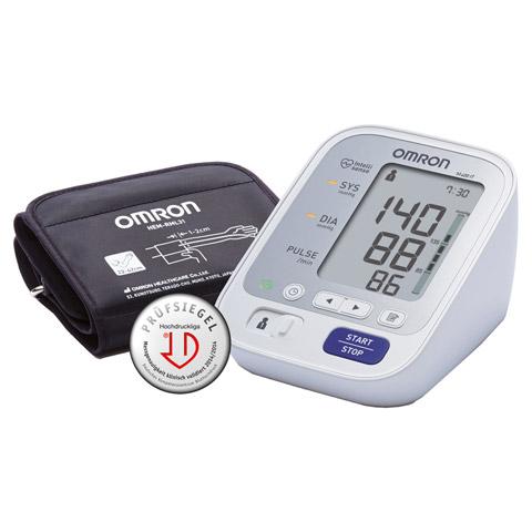 OMRON M400IT Oberarm Blutdruckmessgerät 1 Stück