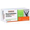 Eisentabletten-ratiopharm 100mg 50 St�ck N2