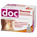 DOC THERMA W�rme-Umschlag bei R�ckenschmerzen 2 St�ck