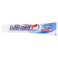 ODOL MED 3 Original Zahnpasta 75 Milliliter