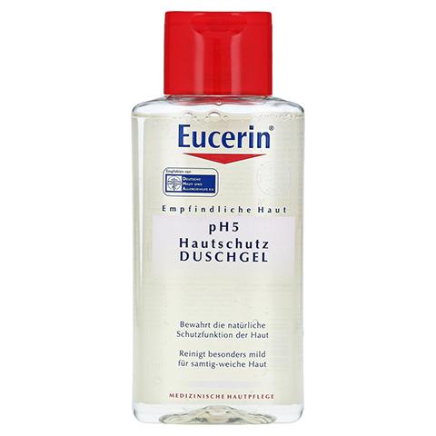 Eucerin Hautschutz Duschgel für allergie-gestresste Haut