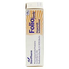 FOLIO forte+D3 Filmtabletten 60 Stück - Rechte Seite