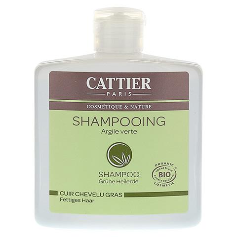 erfahrungen zu cattier shampoo fettiges haar 250