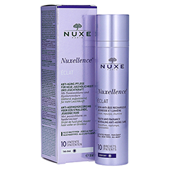 NUXE Nuxellence Eclat Creme 50 Milliliter
