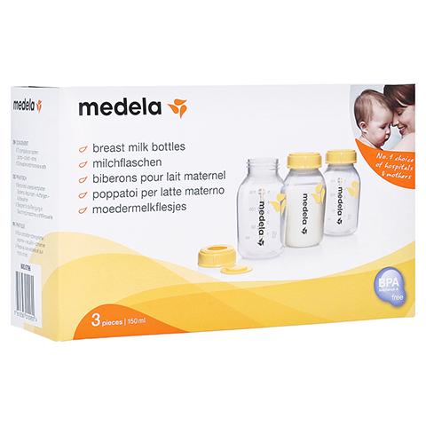 MEDELA Milchflaschenset 1 Packung