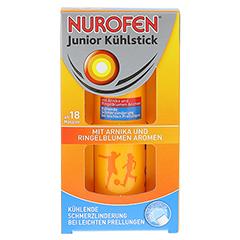 NUROFEN Junior Kühlstick 14 Milliliter - Vorderseite