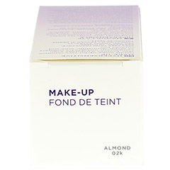 DADO Hypersensitives Make-up almond 02k 30 Milliliter - Oberseite