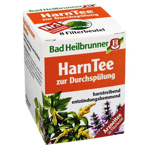 Bad Heilbrunner Harntee 8 Stück