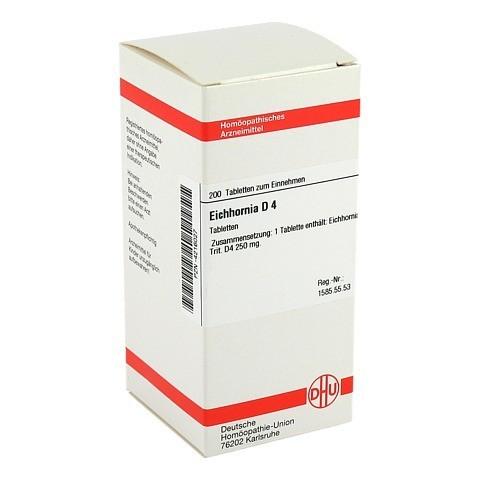 EICHHORNIA D 4 Tabletten 200 St�ck N2
