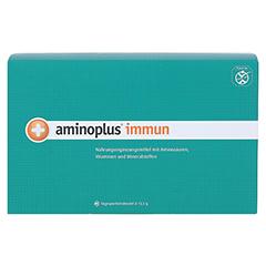 AMINOPLUS immun Granulat 30 Stück - Vorderseite