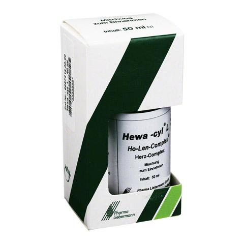 HEWA CYL L Ho-Len-Complex Tropfen 50 Milliliter N1