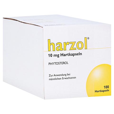 HARZOL Kapseln 200 Stück N3